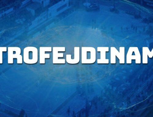 Osnovne informacije – Trofej Dinamo 2019