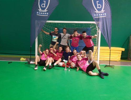 Meteora Futsal osvojila Trofej Dinamo Petrinju!