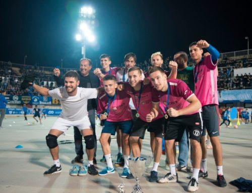 Novi format natjecanja, raspored i termini turnira – Trofej Dinamo 2020!