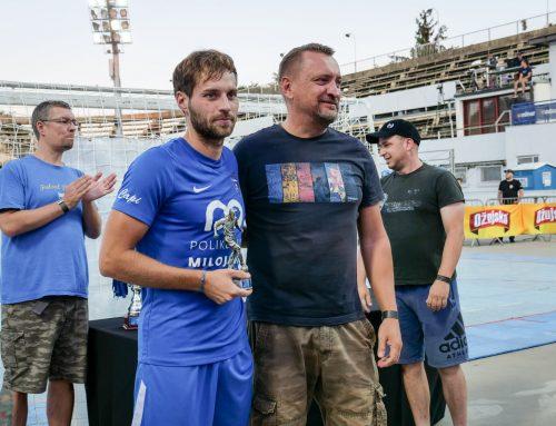 Mihovil Prgomet: Ključ momčadskog i individualnog uspjeha bio je Goran Škorić