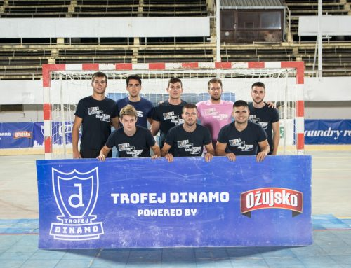 Poznati finalisti Trofeja Dinamo, Građanska udruga Dugave osvojila broncu!